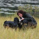 Hundkurs Tillys hundtjänst valpkurs unghundskurs jaktkurs
